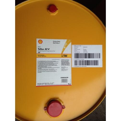 Shell Tellus S2 V32 209L-5054154