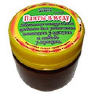 Панты в меду, 200 г-5006587