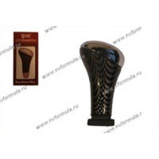 Ручка КПП 2108-099 карбон-432724