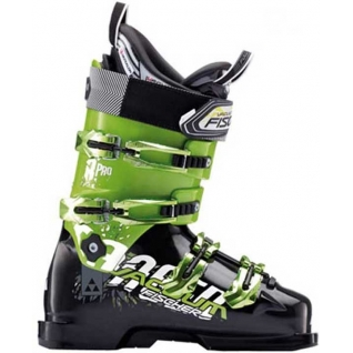 Fischer Ботинки для горных лыж Soma Vacuum Ranger 13 Pro (2014)