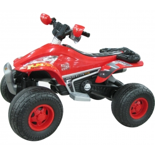 "Квадроцикл ""Molto Elite 5"", 12V (R) Полесье-37879866"