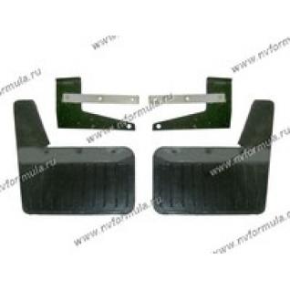 Брызговики передние 2101-07 с крепежом без метизов-431965