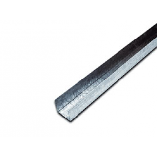 Профиль для ГКЛ KNAUF (28*27) 0,6 мм толщина-5889292