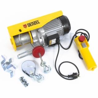 Тельфер Denzel TF-800 Denzel-9309850
