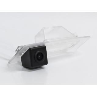CMOS штатная камера заднего вида AVIS Electronics AVS312CPR (#179) для MAZDA 3 Sedan (2013-...)