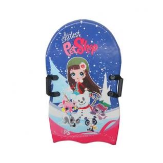 Ледянка Littlest Pet Shop, 85 см Snowstorm-37723563