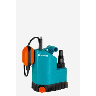 Насос дренажный для чистой воды Gardena 7000/C-6770533