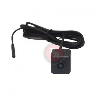 Камера заднего-переднего вида RedPower FishEye с кнопкой переключения режимов (под плафон)-5762109