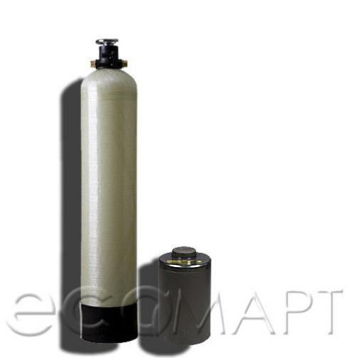 Фильтр - обезжелезиватель EMM-F 8 x 44-101524