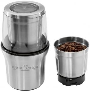 Кофемолка Proficook PC-KSW 1021-9264502