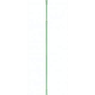 Карниз раздвижной для ванной Duschy 671-12 зеленый