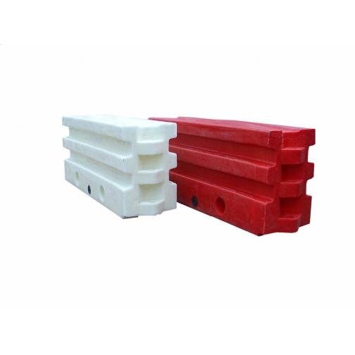 Пластиковые дорожные ограждения (код РС120Д)-736045