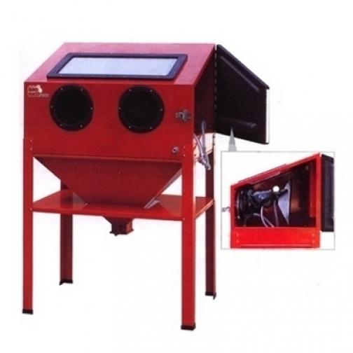 Пескоструйный аппарат Big Red-6006192
