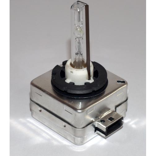 Лампа ксеноновая Clearlight D1S 5000K б/п-5302089
