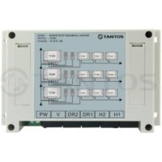 Коммутационный блок TANTOS TS-NH (Коммутатор вызывных панелей)-448822