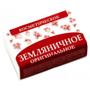 Мыло туалетное Оригинальное Земляничное 180 г-37869408