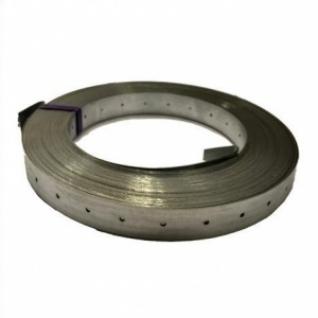 Лента стальная ЛСПТ 20х0,5мм 10м.п. (типа Шинка)-8166851