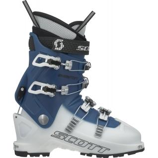 Scott Ботинки для горных лыж Scott Tour Men Phantom (2017)-5054194