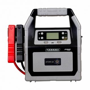 Профессиональное пусковое устройство AURORA ATOM 40 40000 мА/ч (12/24В) AURORA-6826490