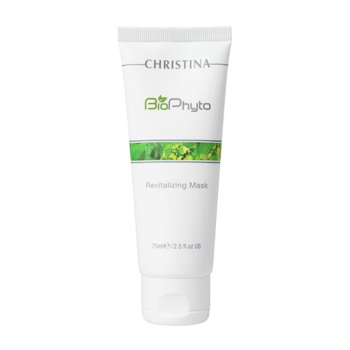 Christina Bio Phyto Revitalizing Mask - Восстанавливающая маска-4943018