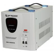 Стабилизатор напряжения Top Machine SDR 10000VA