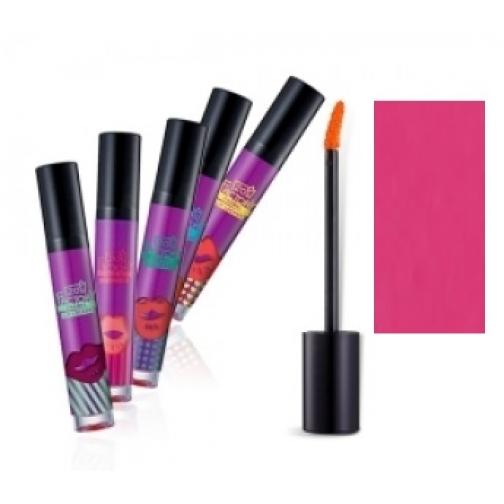 VOV - Устойчивый лаковый блеск-помада VOV 20's Factory Enamel lip lacquer 3-2148165