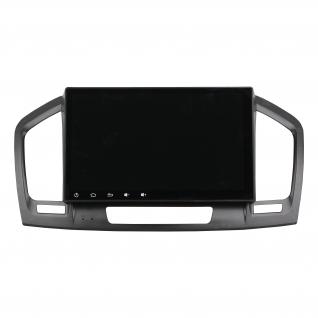 Штатная магнитола для Opel Insignia (2009-2013) CARMEDIA KD-9618-P3-7 на Android 7.1-37279625