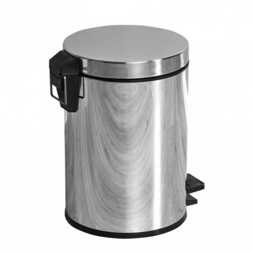 Ведро для мусора Aquanet 8073-10978060