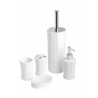 5-предметный Набор/комплект для ванной комнаты Bayerhoff-121-37659939