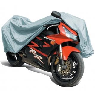 Тент-чехол для мотоцикла AVS МС-520 ХL (водонепроницаемый) AVS-833213