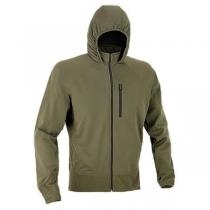 Defcon 5 Куртка Defcon 5 флисовая с капюшоном, цвет оливковый