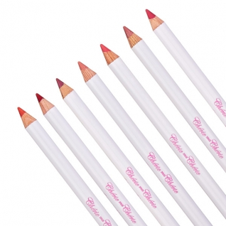 Cherie ma Cherie Soft Silk Lip Liner Pencil контурный карандаш для губ, цвет: 607-Mauve