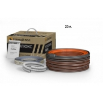 Нагревательный кабель ProfiRoll 320 2,1- 2,9м2