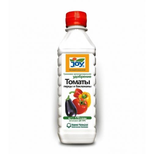 Удобрение гуминовое Томаты, перец, баклажаны 0,33л-822141