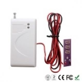 Беспроводной датчик протечки воды для охранной GSM сигнализации WD-102-5006110