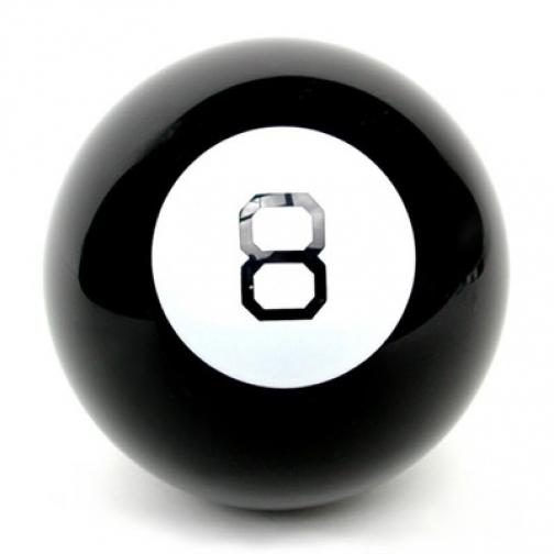 Magic 8 ball Магический шар ответов-6722266