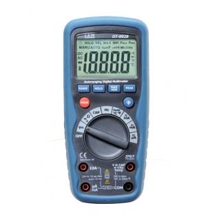 Мультиметр профессиональный СЕМ DT-9928T