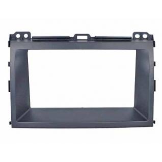 Переходная рамка Intro RTY-N05 для Toyota Land Cruiser Prado 120 2DIN Intro-834383