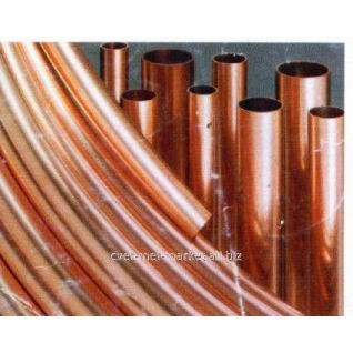 Труба никелевая НП2Э-6806827