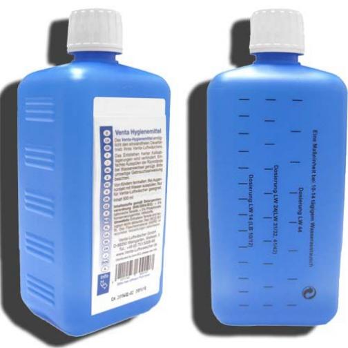 Гигиеническая добавка Venta - Hygienemittel Venta