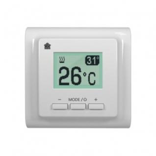 Терморегулятор I-Warm 711 белый-1426976