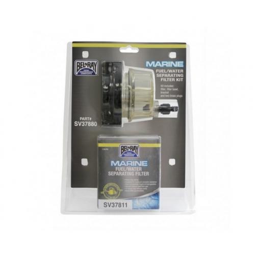 Bel - Ray Комплект топливных фильтров для бензина Bel - Ray SV-37880-6846574