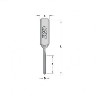 Сверло HWM для присадочного станка CMT 382.2057-6766492