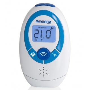 Термометр Miniland Многофункциональный бесконтактный термометр Miniland Thermoadvanced plus-1962658