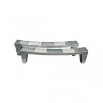 Ножки BLB для стальных ванн Atlantica (APMROS110)