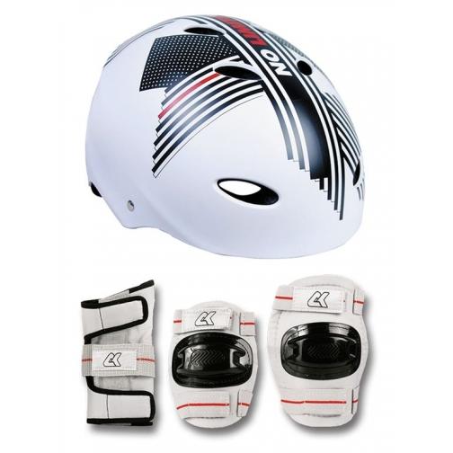 Профессиональная защита СК Sport Elite (белый)-5999698