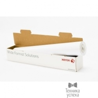 Vap XEROX XEROX 450L90506 Бумага Monochrome 90г, 610 мм X 46 м, D50,8мм XEROX