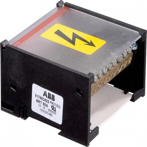 ABB ABB BRT80A Entrelec Блок распределительный 80A 4P-5655746