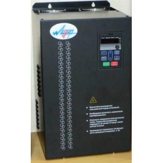 Устройство плавного пуска серии LD1000 75 кВт Лидер-5016489