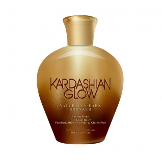 Australian Gold Kardashian Glow Naturally Dark Bronzer - Стойкий проявляющийся загар